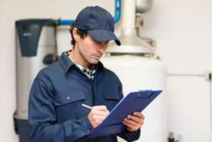 Heating system tune-up